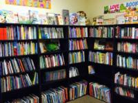 Children's Inventory Liquidations , so many Kids books