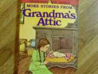 Box of 25 childrens books some old, some newer..... I