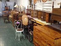 Antiques. collectibles, and furnishings.  Arrowheads