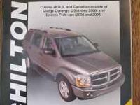 Chrysler Caravan/ Voyager/ Town & Country 2003-2006