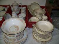 EXCELLENT CONDITION- Fairfield Fine China- Symphony