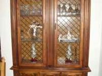 Antique China Cabinet Linden For Sale In Winchester