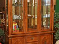 China Cabinet  Prices (including mark-down schedule)