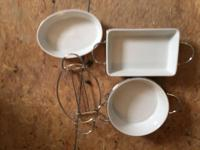 Type:KitchenType:Cookware This is a wonderful set of