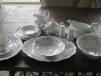 like new JOHANN HAVILAND NEVER BEEN USED fruit bowls