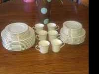 China set only $30.00 call or text  Location: pearl