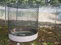 I have 3 cages that I'm wanting to sell. Some of them