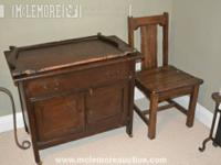its auction of Chittenden & Eastman Co. Solid Wood