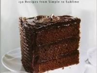 Chocolate Cake Hardcover by Michele Urvater (Author)