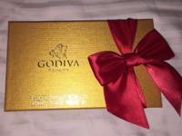 GODIVA Assorted Sizes 2-For-1 DEALS GOING OUT CALL/TEXT