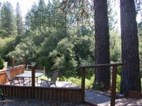 DEEDED RV LOT IN BEAUTIFUL RESORT IN NE WASHINGTON