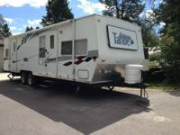 Choose the RV that suits your needs and comfort. Every