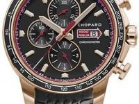 Chopard 161293-5001 Complete Details: Polished 18kt
