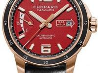 Chopard 161296-5002 Complete Details: MILLE MIGLIA 2015