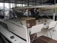 79 Chris Craft Catalina, fiberglass body, restored,