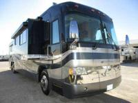 (940) 205-9333 2004 Country Coach Affinity 45' 515