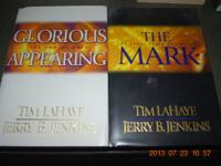 Hi there folks,.  There are 6 books from a series by