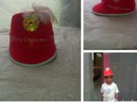 Cloth/Shoes/Accessories:Christmas Cap and Party