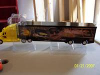 Car Haulers #3 Coke 1998,    #3 Goodwrench Bass Pro