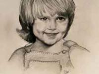 I do beautiful Portraits of Adults and Children. One or
