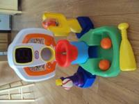 Tons of Infant and Toddler Toys for sale!! All gently