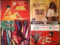 These are records that are from late 1960s to 1974 and