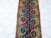 Unique Table runners from India: