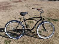 Men's Huffy Cranbrook Cruiser 26'' $125.00 Simply fun