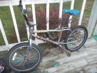 i have a bike i do not ride anymore call mike at  //
