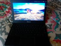 Google Chromebook laptop, hardly used 3 months old. No