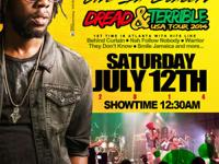 PAK ENT, WEBBA PROMO presents. CHRONIXX LIVE with