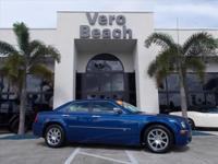 Get excited about the 2010 Chrysler 300C! It delivers