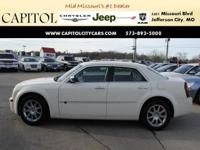 Check out this 2010 Chrysler 300 . It has an Automatic