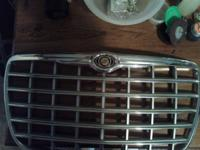 I Have a OEM Chrysler 300 Grill for a  2005  These are