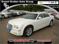 Priced Below NADA Retail! (Was $19,995)___2008 Chrysler