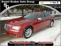 2012 Chrysler 300 Limited *** Text SGMOTOR to 50123 for
