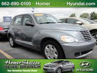 Internet Special on this hardy 2009 PT Cruiser LX**