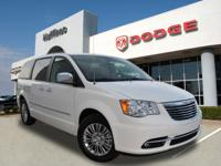 Nav System, Third Row Seat, Heated Leather Seats,