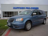 CARFAX 1-Owner, LOW MILES - 22,634! GREAT DEAL $500