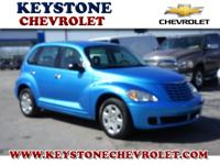 This is a great 2008 PT Cruiser wagon. Low, Low miles.