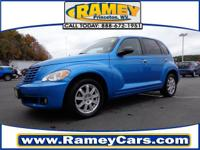 This 2008 PT Cruiser Touring might be the one for you!