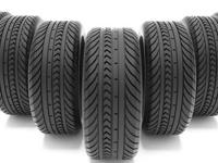 NEW AND USED TIRES (30 DAY GUARANTE ON USED TIRES) WE
