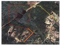 50 ACRES OFF EVANS ROAD AND ARDEN ROAD IN CHUNCHULA,