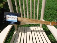 I build cigar box guitars and others if you would like