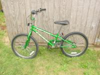 $25.00 or Best Offer Bike has been sitting in storage
