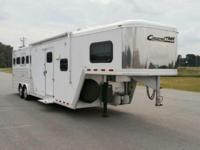 SHOWTIME TRAILERS FINANCING AND DELIVERY AVAILABLE,