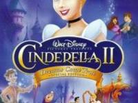 I'm selling Cinderella ll: Dreams Come True DVD. In