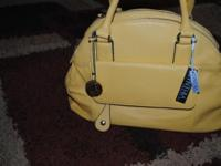 I have buy this beautifull hand bag and never used