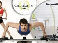 www.ConvenienceBoutique.com CIRCLE GLIDE Special