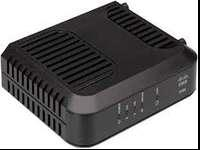 Cisco DPC3008 DOCSIS 3.0 Cable Modem10/100/1000 Mbps